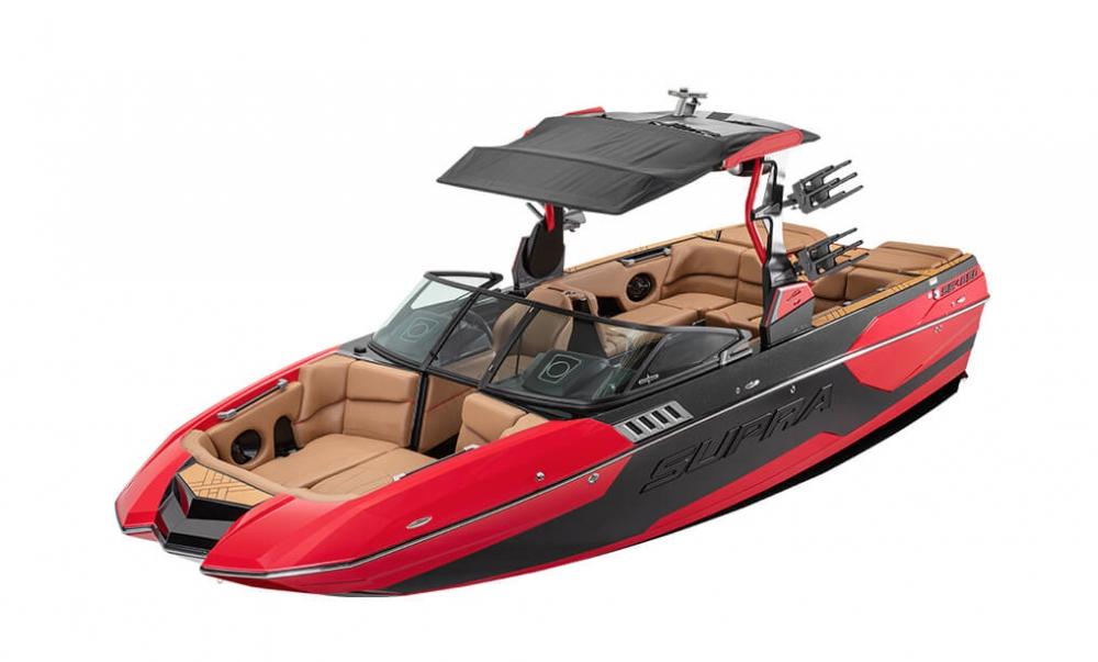 Supra SE 25 450-575