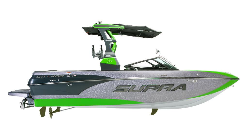 Supra SR 400-575