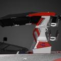 Новый тауэр Supra Boats