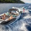 Как работает серф-система Supra Boats SWELL 3