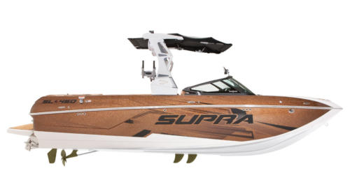 Supra SL 24 450-575